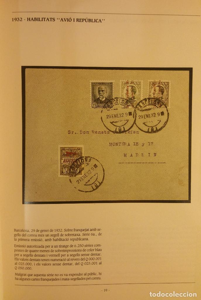 Sellos: CATALOGO, ELS SEGELLS DE LAJUNTAMENT DE BARCELONA - Foto 9 - 108746767