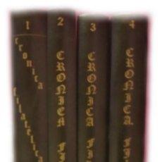 Sellos: CRONICA FILATÉLICA - CRONICA MUNDIAL DE NOVEDADES - 7 AÑOS - DEL Nº 1 AL Nº 73 , 1985-1991. Lote 108747087
