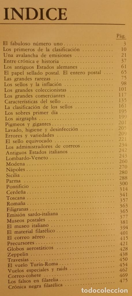 Sellos: Enciclopedia del Sello en 2 volúmenes de Sarpe - Foto 3 - 108747307