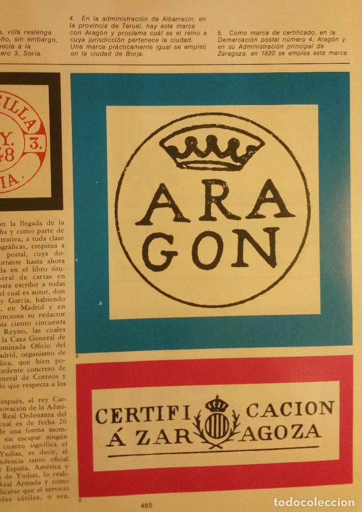 Sellos: Enciclopedia del Sello en 2 volúmenes de Sarpe - Foto 7 - 108747307