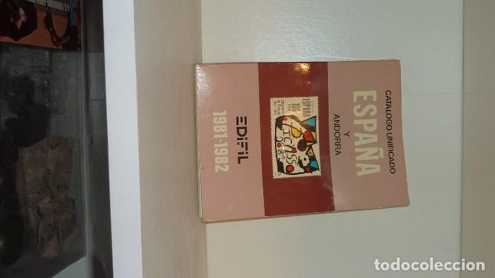 Sellos: catalogo edifil 81 - 82 - Foto 3 - 109391891