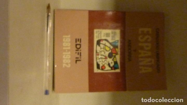 Sellos: catalogo edifil 81 - 82 - Foto 6 - 109391891