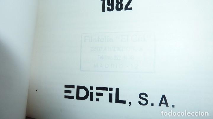 Sellos: catalogo edifil 81 - 82 - Foto 13 - 109391891