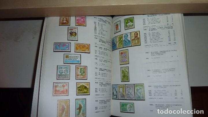 Sellos: catalogo edifil 81 - 82 - Foto 15 - 109391891