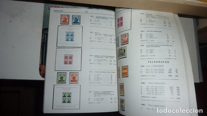 Sellos: catalogo edifil 81 - 82 - Foto 16 - 109391891