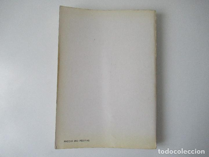 Sellos: CATALOGO EDIFIL ESPAÑA Y DEPENDENCIAS POSTALES AÑO 1985. - Foto 2 - 122989079