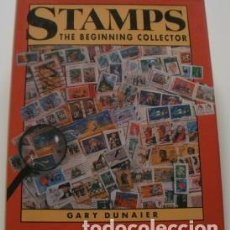 Sellos: STAMPS, THE BEGINNING COLLECTOR . Lote 124718895