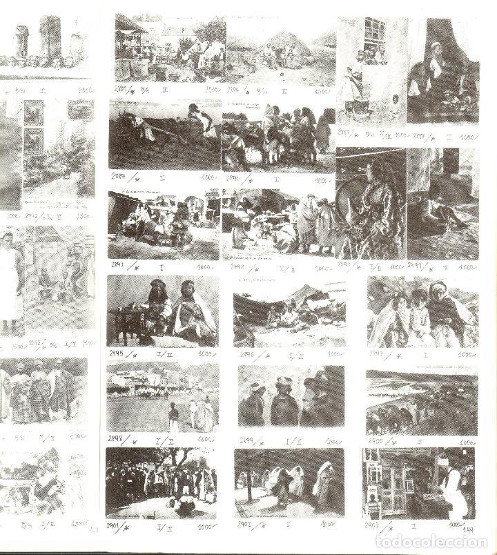 Sellos: CATALOGO DE TARJETAS POSTALES. 1985. FILATELIA HOBBY. III GRAN SUBASTA INTERNACIONAL. 1984. - Foto 4 - 129217423