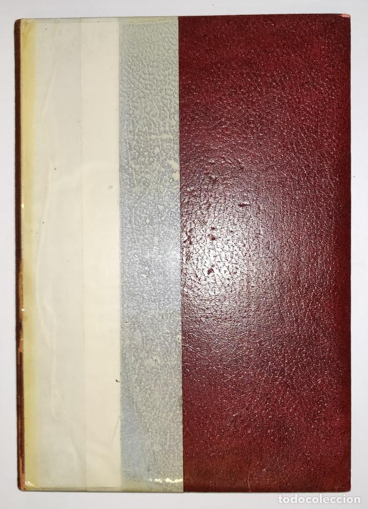 Sellos: LA PHILATÉLIE - Autor: Fernau Curt Nicolaus (En francés-Suiza) Libro sobre Filatelia - Foto 4 - 132905622
