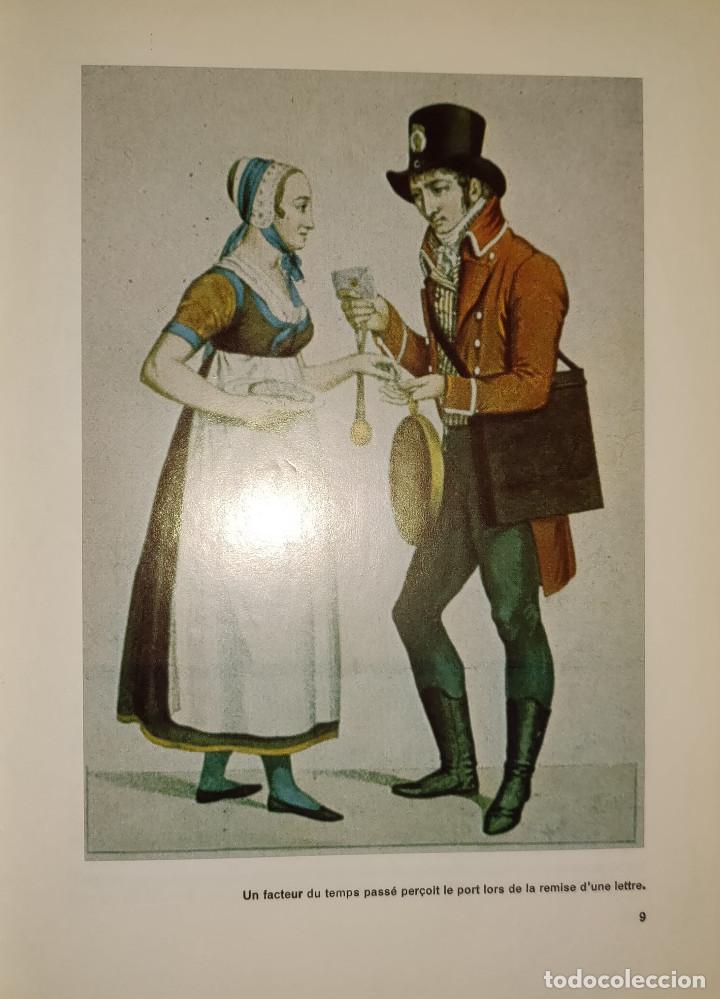 Sellos: LA PHILATÉLIE - Autor: Fernau Curt Nicolaus (En francés-Suiza) Libro sobre Filatelia - Foto 6 - 132905622