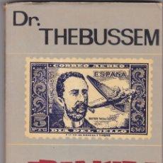 Sellos: DR. THEBUSSEM KPANKLA. Lote 133217554
