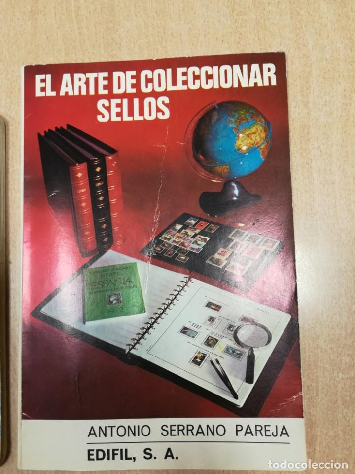 Sellos: Lote 6 catálogos sellos de 1962 a 1980 - Foto 4 - 140341686
