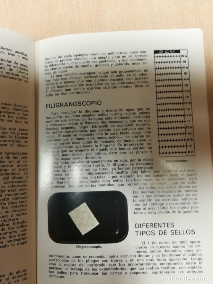 Sellos: Lote 6 catálogos sellos de 1962 a 1980 - Foto 12 - 140341686