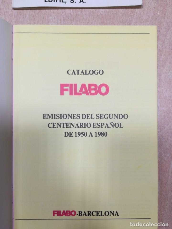 Sellos: Lote 6 catálogos sellos de 1962 a 1980 - Foto 16 - 140341686