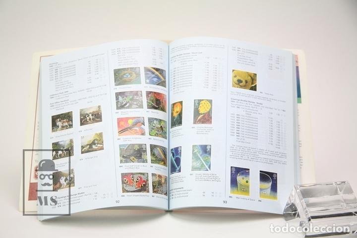 Sellos: Catalogo de Sellos - Collect British Stamps / Stanley Gibbons - Año 2003 - Foto 2 - 146365816