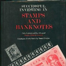 Selos: GREAT BRITAIN 1975 - SUCCESSFUL INVESTING IN STAMPS AND BANKNOTES. Lote 147132078