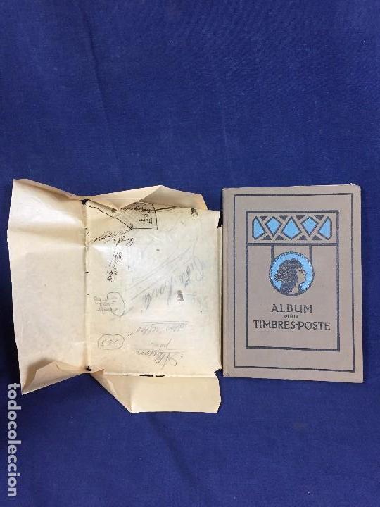 Sellos: ÁLBUM TIMBRES SELLOS SCHWANEBERGER Briefmarken 1929 - Foto 3 - 153189738