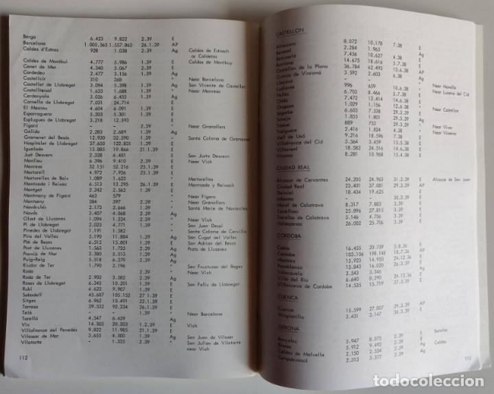 Sellos: THE REPUBLICAN LOCAL WAR TAX STAMPS 1936-1939 Spanish Philatelic Society Bookclub Nº9. F. Gómez-Guil - Foto 10 - 170148150