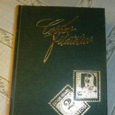 Sellos: REVISTA CORREO FILATÉLICO - VALENCIA FILATÉLICA TOMO III 1966-67 Nº 44 AL 63. Lote 170237536