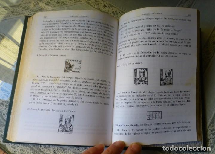 Sellos: Revista Correo Filatélico - Valencia Filatélica Tomo III 1966-67 Nº 44 al 63 - Foto 7 - 170237536