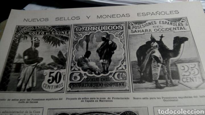 Sellos: NUEVOS SELLOS Y MONEDAS ESPAÑOLES - Foto 3 - 170890932