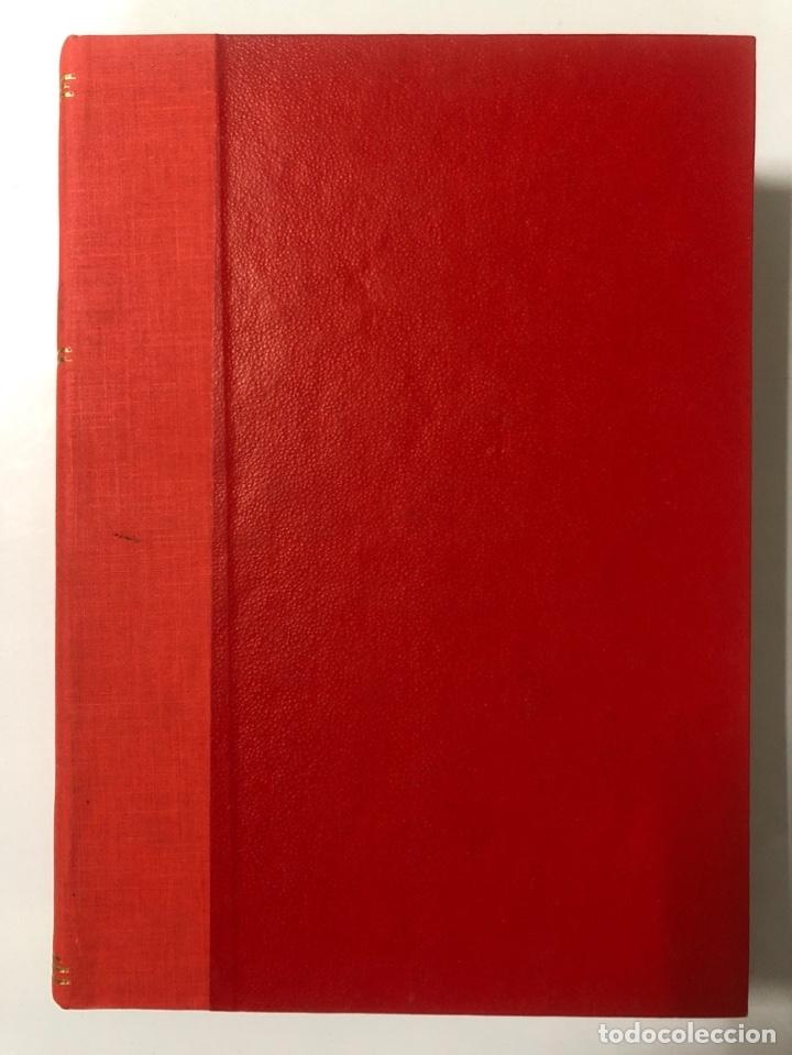 EL ECO FILATELICO Y NUMISMATICO. EL TOMO INCLUYE DEL Nº 682 AL 693. AÑO XXXIII. NAVARRA, 1976. VER (Filatelia - Sellos - Catálogos y Libros)