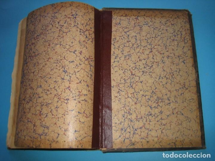 Sellos: CORREOS - DICCIONARIO GEOGRAFICO POSTAL DE ESPAÑA - AÑO 1880 - OBRA COMPLETA VER FOTOS Y DESCRIPCION - Foto 13 - 178707843