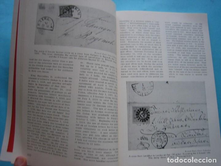 Sellos: MUSEO FILATELICO NACIONAL DE FILADELFIA Nº 3 1952 MONOGRAFICO HISTORIA CORREO ALEMANIA 175 p. FOTOS - Foto 13 - 178687292