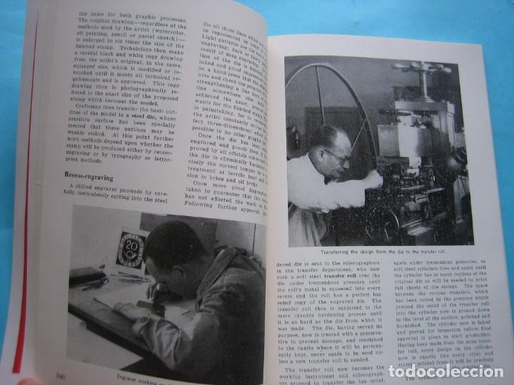 Sellos: MUSEO FILATELICO NACIONAL DE FILADELFIA Nº 3 1952 MONOGRAFICO HISTORIA CORREO ALEMANIA 175 p. FOTOS - Foto 14 - 178687292