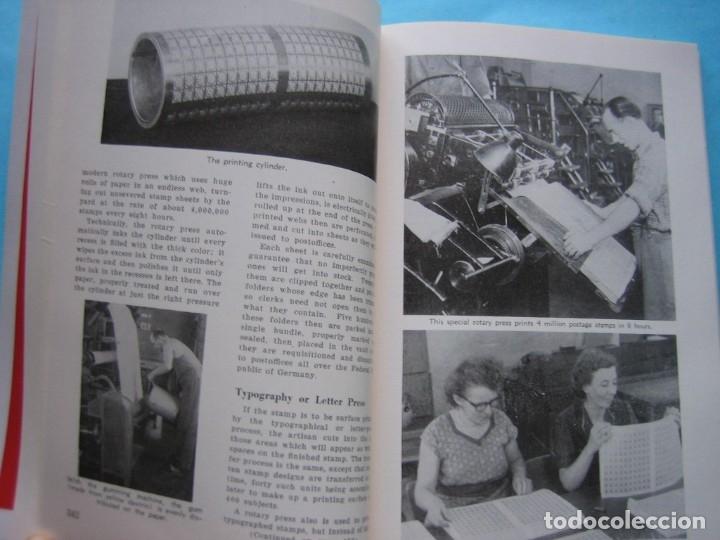 Sellos: MUSEO FILATELICO NACIONAL DE FILADELFIA Nº 3 1952 MONOGRAFICO HISTORIA CORREO ALEMANIA 175 p. FOTOS - Foto 15 - 178687292