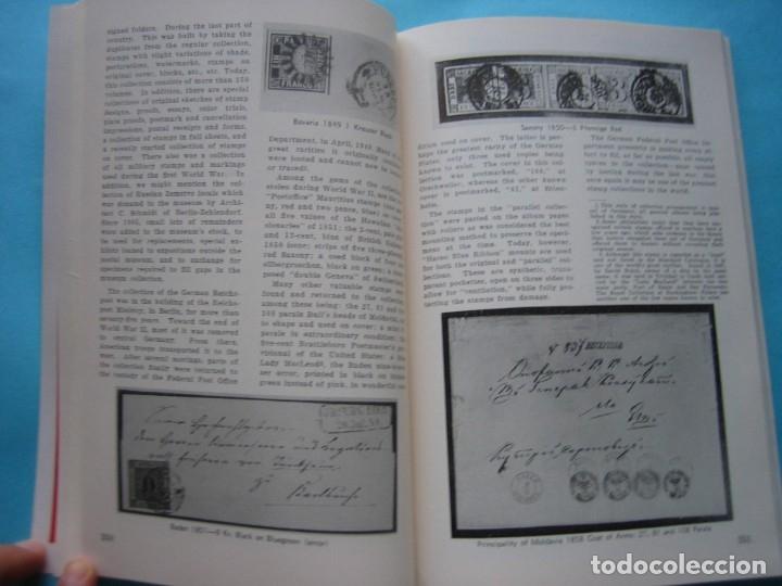 Sellos: MUSEO FILATELICO NACIONAL DE FILADELFIA Nº 3 1952 MONOGRAFICO HISTORIA CORREO ALEMANIA 175 p. FOTOS - Foto 16 - 178687292