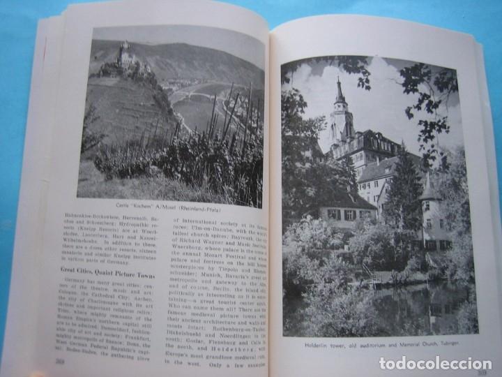Sellos: MUSEO FILATELICO NACIONAL DE FILADELFIA Nº 3 1952 MONOGRAFICO HISTORIA CORREO ALEMANIA 175 p. FOTOS - Foto 17 - 178687292