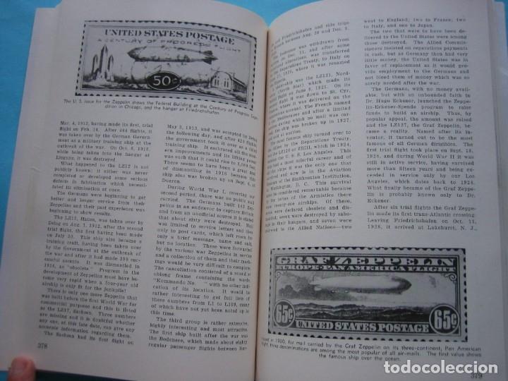 Sellos: MUSEO FILATELICO NACIONAL DE FILADELFIA Nº 3 1952 MONOGRAFICO HISTORIA CORREO ALEMANIA 175 p. FOTOS - Foto 18 - 178687292