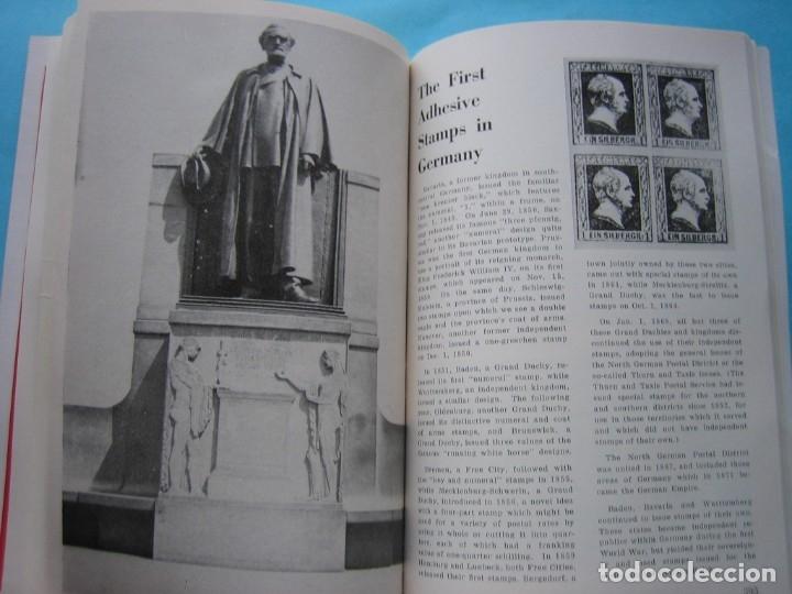 Sellos: MUSEO FILATELICO NACIONAL DE FILADELFIA Nº 3 1952 MONOGRAFICO HISTORIA CORREO ALEMANIA 175 p. FOTOS - Foto 19 - 178687292