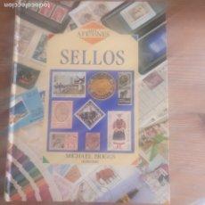 Sellos: SELLOS. BRIGGS, MICHAEL PUBLICADO POR DEBATE (1992). Lote 179137467