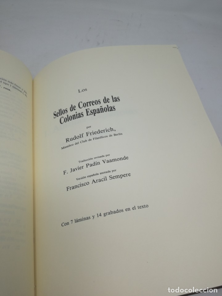Sellos: Revista filatelia. Edifil. Año 1992. Encuadernado. Laminas - Foto 3 - 180187880