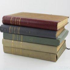 Sellos: SIGILLOGRAFIA CATALANA, INVENTARI, DESCRIPCIÓ I ESTUDI DELS SEGELLS DE CATALUNYA, FERRAN DE SAGARRA.. Lote 180455471