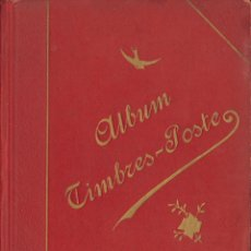 Sellos: BIBLIOGRAFÍA MUNDIAL. (1905CA). ILLUSTRATED POSTAGE STAMP. ¿PARÍS, 1905CA?. (MUY BIEN CONSERVADO).. Lote 183142501