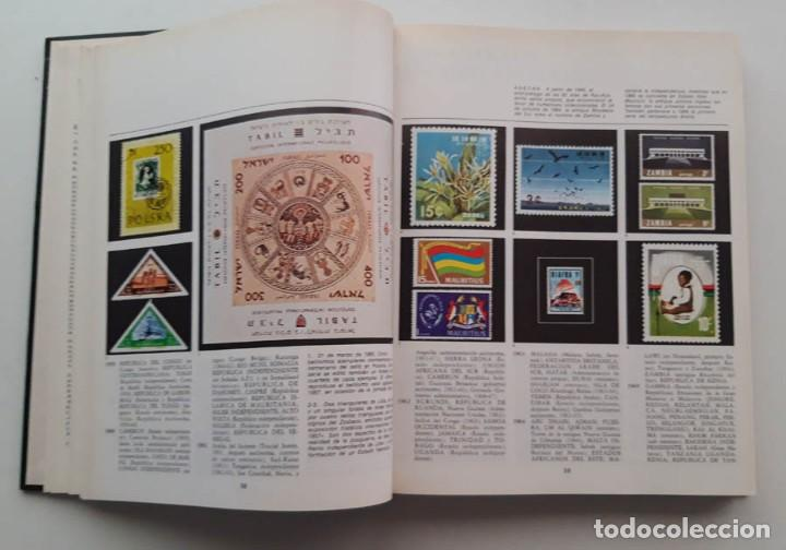Sellos: Enciclopedia del Sello Sarpe Tomo 1 - Foto 4 - 186272383