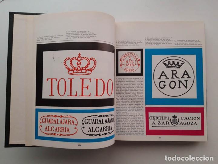 Sellos: Enciclopedia del Sello Sarpe Tomo 2 - Foto 3 - 186272431