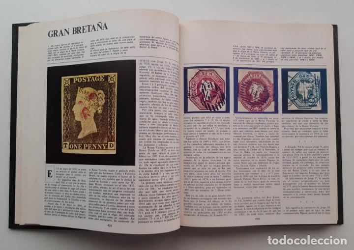 Sellos: Enciclopedia del Sello Sarpe Tomo 2 - Foto 5 - 186272431