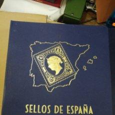 Sellos: ALBUM. 1850-1945. NUEVO. Lote 195543915