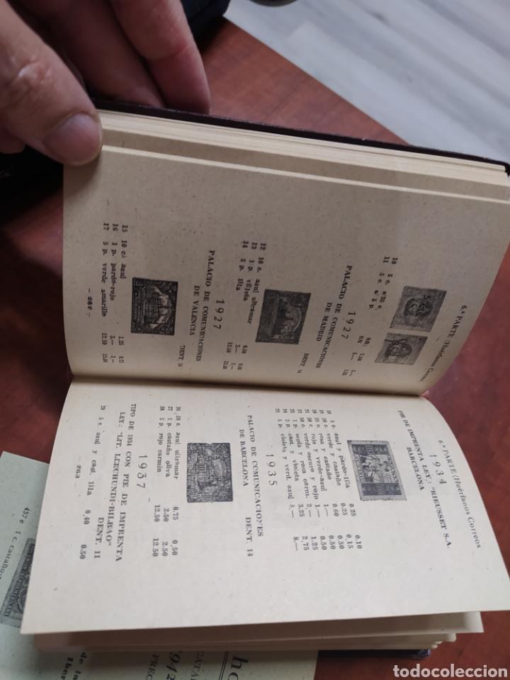 Sellos: Catalogo general de sellos de España Colonias y protectorado 1941 - Foto 2 - 201845498
