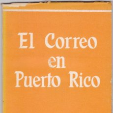 Sellos: EL CORREO EN PUERTO RICO - JUANA RODRÍGUEZ MACIAS. Lote 203963815