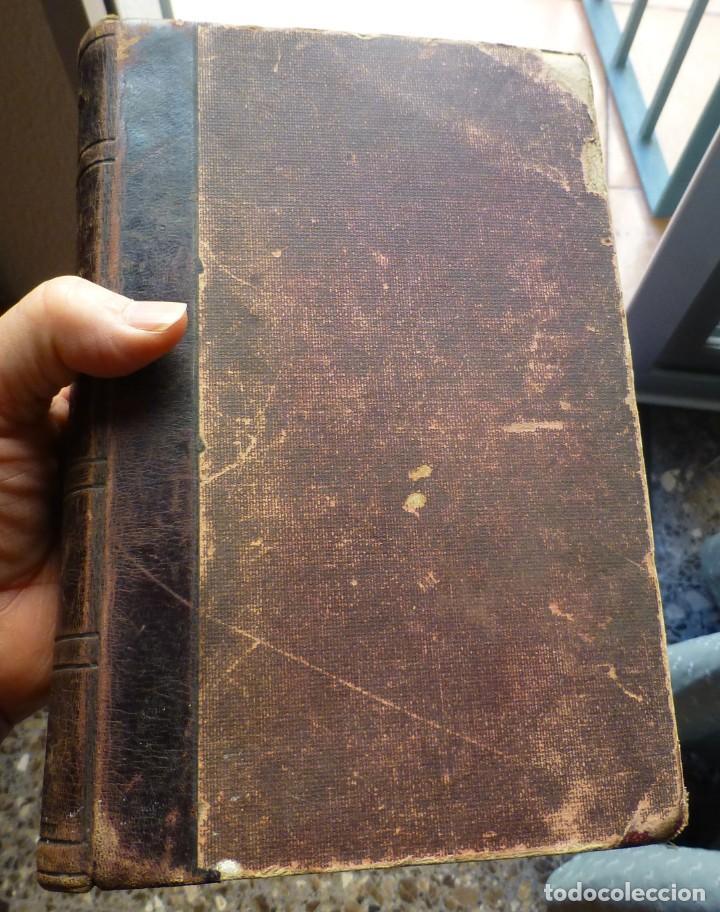 LECCIONES DE LEGISLACIÓN DE CORREOS POR D. CARLOS FLÓREZ MADRID 1.916 584 PÁGINAS (Filatelia - Sellos - Catálogos y Libros)
