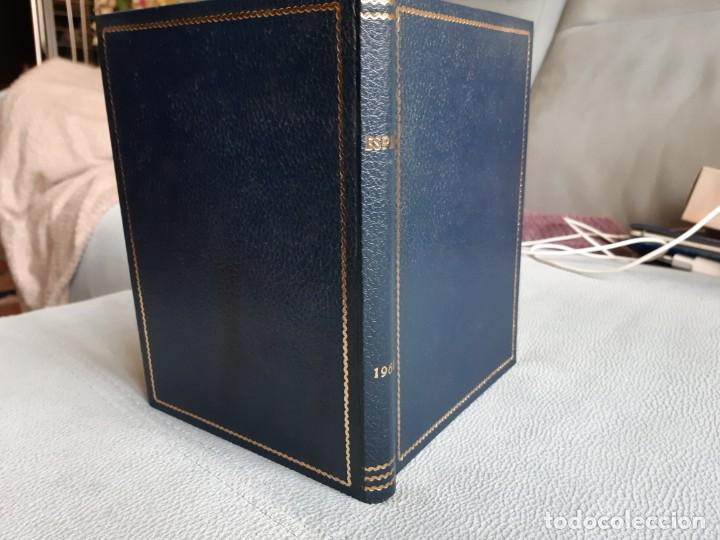 CATALOGO UNIFICADO Y ESPECIALIZADO DE ESPAÑA Y DEPENDENCIAS POSTALES 1966 EDICION EDIFIL NUMERADA (Filatelia - Sellos - Catálogos y Libros)