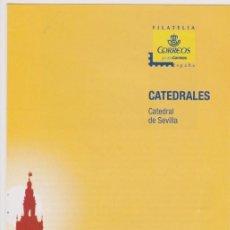 Sellos: CORREOS, BOLETIN INFORMATIVO. Lote 206205940