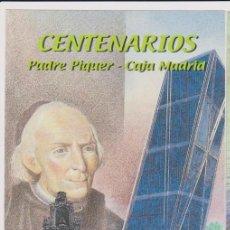 Sellos: CORREOS, BOLETIN INFORMATIVO. Lote 206206097