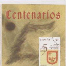 Sellos: CORREOS, BOLETIN INFORMATIVO. Lote 206206777