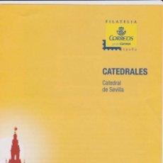 Sellos: CORREOS, BOLETIN INFORMATIVO. Lote 206208180
